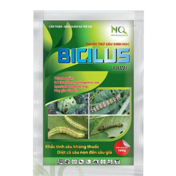 Bicilus 18WP